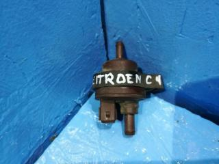 Запчасть клапан вентиляции топливного бака Citroen C4