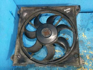 Запчасть вентилятор охлаждения Hyundai Sonata
