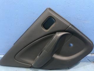 Запчасть обшивка двери задняя левая Nissan Almera