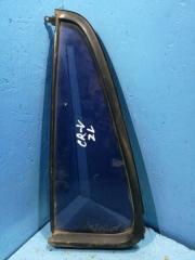 Запчасть форточка двери задняя левая Honda CR-V