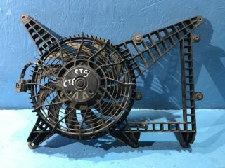 Запчасть диффузор вентилятора Cadillac CTS
