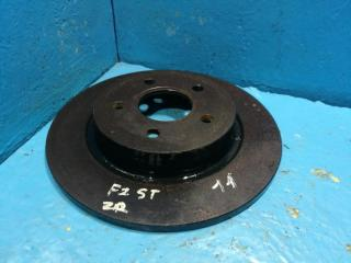 Запчасть диск тормозной задний Ford Focus 2 ST