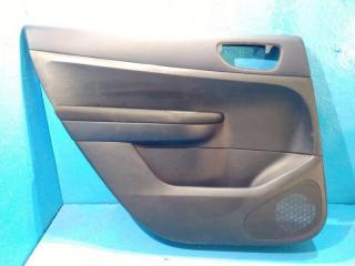Запчасть обшивка двери задняя левая Peugeot 307