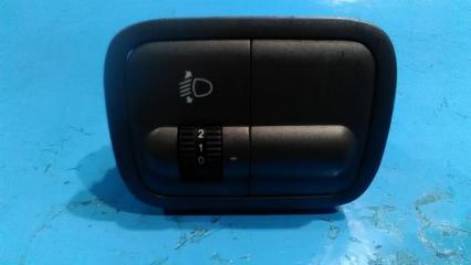 Запчасть кнопка корректора фар Hyundai Accent