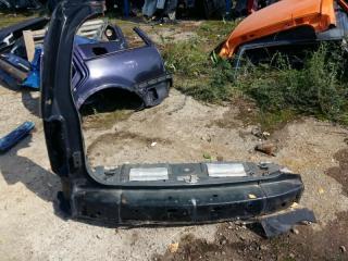 Запчасть задняя панель кузова задняя Dodge Nitro