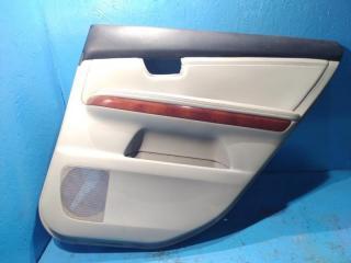 Запчасть обшивка двери задняя правая Lexus RX330