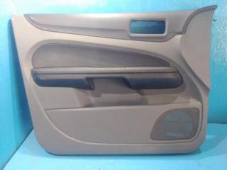 Запчасть обшивка двери передняя левая Ford Focus 2