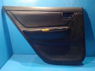 Запчасть обшивка двери задняя левая BYD F3