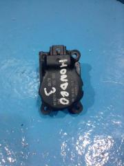 Запчасть моторчик заслонки печки Ford Mondeo 3