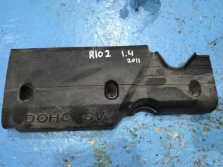 Запчасть накладка на двигатель Kia Rio 2