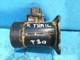 Запчасть расходомер воздуха дмрв Nissan X-Trail