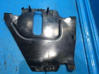 Запчасть кронштейн блока управления двигателем Renault Megane 3 2009