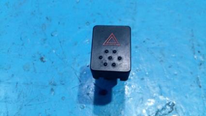 Запчасть кнопка аварийная Nissan Tiida