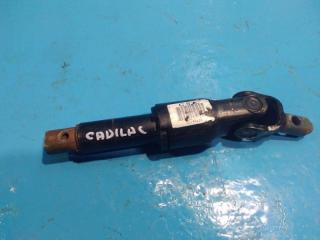 Запчасть кардан рулевой Cadillac CTS