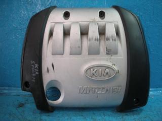 Запчасть накладка декоративная Kia Spectra