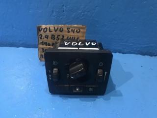 Запчасть переключатель света фар Volvo S40