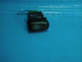 Запчасть кнопка обогрева стекла задняя Suzuki Grand Vitara