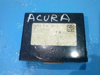 Запчасть блок управления abs Acura RDX 2008