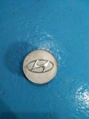 Запчасть колпачок литого диска Hyundai Elantra