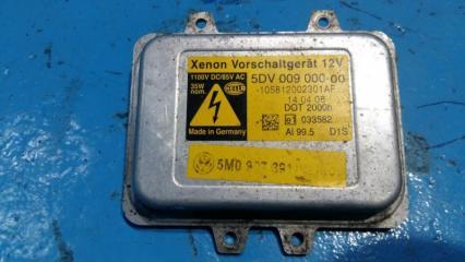 Запчасть блок розжига Volkswagen Touareg 2008