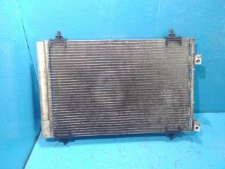 Запчасть радиатор кондиционера Peugeot 308