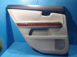 Запчасть обшивка двери задняя левая Lexus RX330