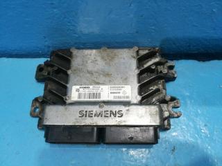 Запчасть блок управления двигателем Renault Symbol