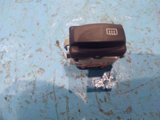 Запчасть кнопка обогрева стекла задняя Renault Symbol
