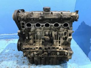 Запчасть двигатель двс Volvo S80