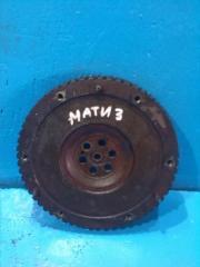 Запчасть маховик двигателя Daewoo Matiz