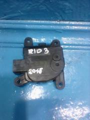 Запчасть моторчик заслонки печки Kia Rio 3