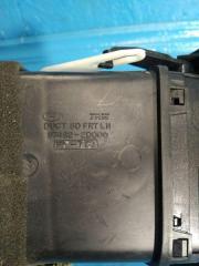 Запчасть дефлектор в торпедо левый Hyundai Elantra