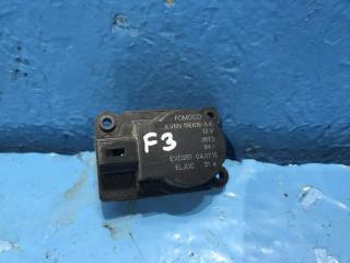 Запчасть моторчик заслонки печки Ford Focus 3