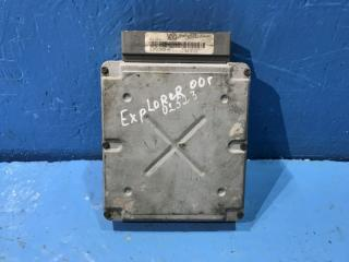 Запчасть блок управления двигателем Ford Explorer