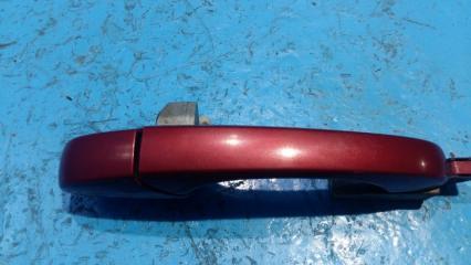 Запчасть ручка двери наружная правая Dodge Caliber 2008