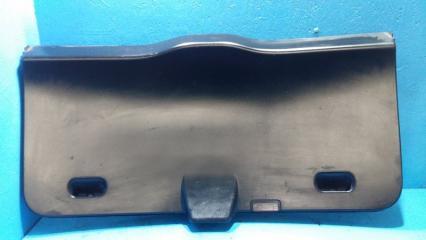 Запчасть обшивка двери багажника BMW X3