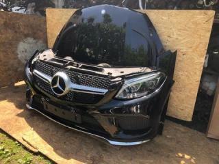 Запчасть ноускат Mercedes-Benz GLE Coupe 2018