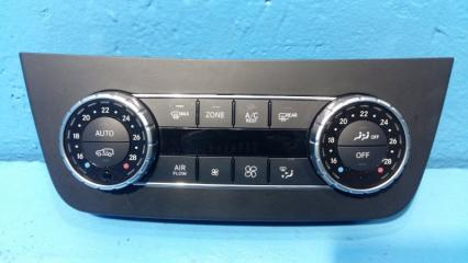 Запчасть блок управления отопителем Mercedes-Benz GL