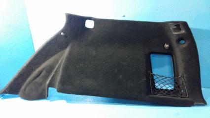 Запчасть обшивка багажника правая Mercedes-Benz ML