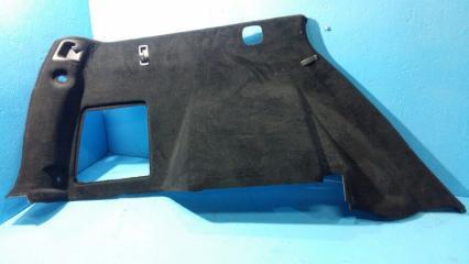Запчасть обшивка багажника левая Mercedes-Benz ML