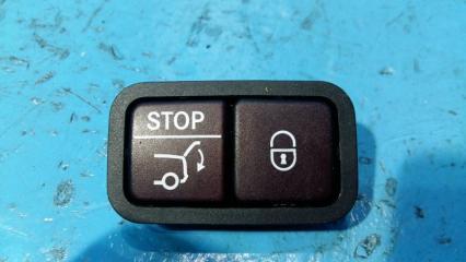 Запчасть кнопка закрытия багажника Mercedes-Benz GLC 2016