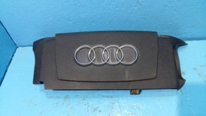 Запчасть накладка на двигатель Audi A6 allroad quattro 2006