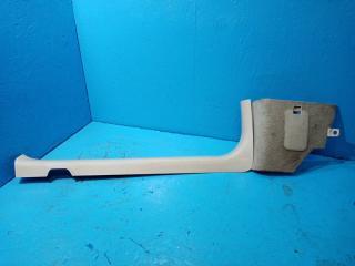 Запчасть накладка на порог передняя левая Infiniti Q70 2012