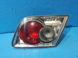 Запчасть фонарь задний правый Mazda 6