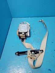 Запчасть ремень безопасности передний правый Infiniti Q70 2012