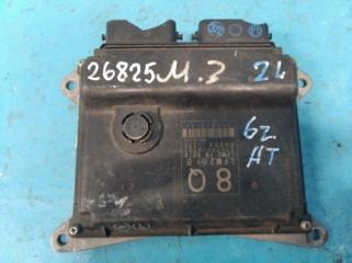 Запчасть блок управления двигателем Mazda Mazda 3