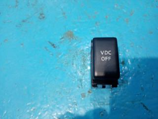 Запчасть кнопка многофункциональная Nissan Murano 2011