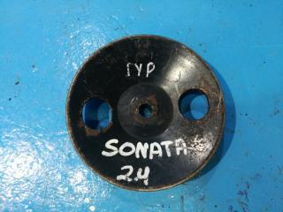 Запчасть шкив гура Hyundai Sonata