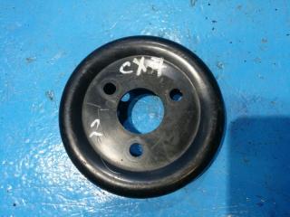 Запчасть шкив помпы Mazda CX-7