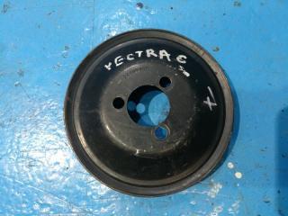 Запчасть шкив помпы Opel Vectra